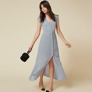 NWOT Reformation Naveen Dress